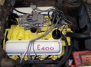 Wanted E400 valve covers.