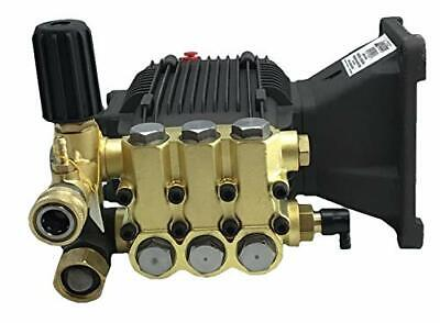 Armor Amr-rsv4g40d.u 4000 Psi Replacement Horizontal Pressure Washer Pump