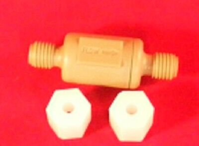 14732 Aka 29273 5u Inline Filter - For Use With Domino Jetarray Printer