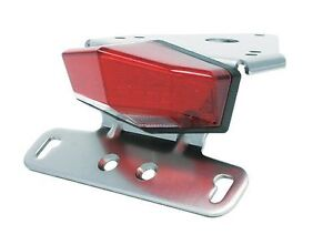 Tail & Signal Lights with Mount
