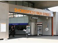 Fantastic Two Bedroom Flat In Shoreditch!!!! Viewing Recommended!!!