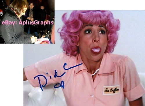 DIDI CONN.. Grease's Beauty School Drop Out - SIGNED