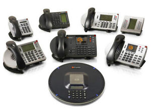 Business Phone System VOIP MULTILINE, Installation & Service