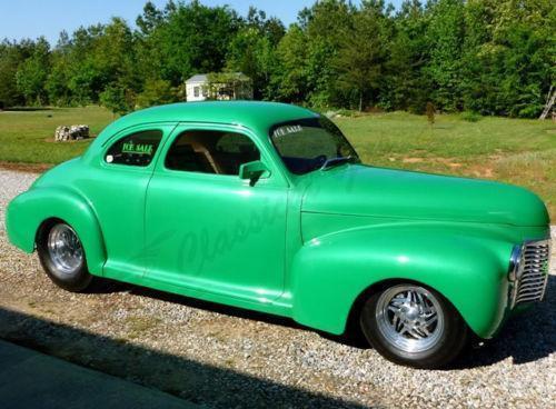 1941 Chevy Coupe: eBay Motors   eBay