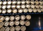 Uncertified Silver US Coin Rolls