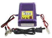 Delta Battery Charger