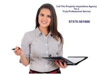 Property Inventory Clerk's (Mid-Term Inspections and Condition Reports) Independent Reports
