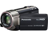 Panasonic Camcorder for sale - Full HD Professional Image Quality