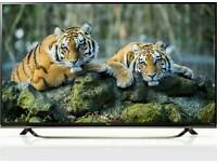 """BRAND NEW LG 55UF860V 55"""" SMART 3D 4K Ultra HD LED TV with FREE delivery and 12 months warranty!!"""