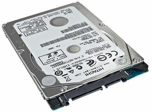 Hitachi 160 GB Festplatte SATA II 2,5 Zoll 7200RPM 16MB Notebook HTS723216A7A364