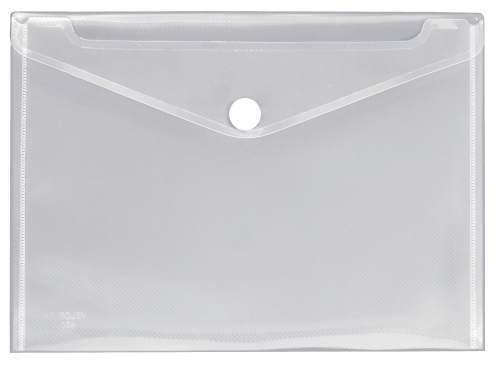 Dokumententasche A4 Sammeltasche z.B. für Handtasche Ordner Aktentasche