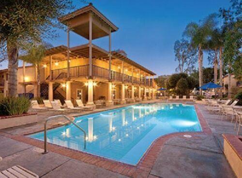 Worldmark Dolphin s Cove Anaheim, CA - 1 Bedroom 11/28/21-12/03/21 DISNEYLAND  - $624.99