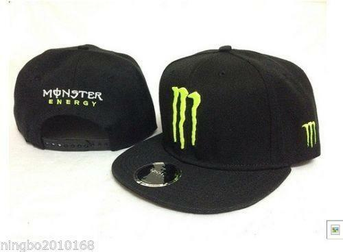 Monster Cap Ebay