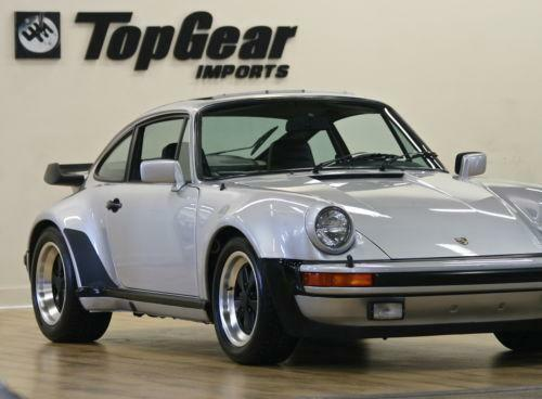 porsche 930 turbo ebay. Black Bedroom Furniture Sets. Home Design Ideas