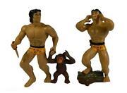 Tarzan Figur