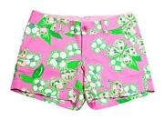 Lilly Pulitzer Shorts 6