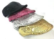 Sequin Hat