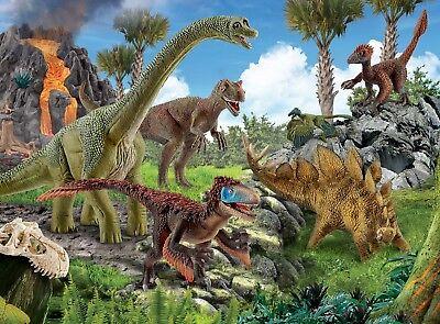 Schleiche Dinosaurier und Dino-Spielsets zur Auswahl  Neu ()