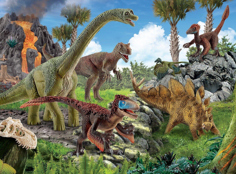 Spiel Dinosaurier