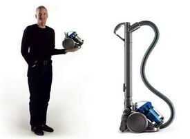 Dyson dc26 city lightweight bagless hoover with tools