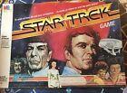 Milton Bradley Star Trek Games