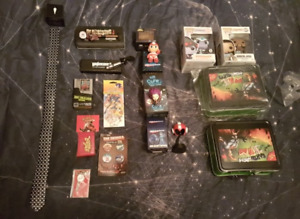 Lootcrate Videogame Toys