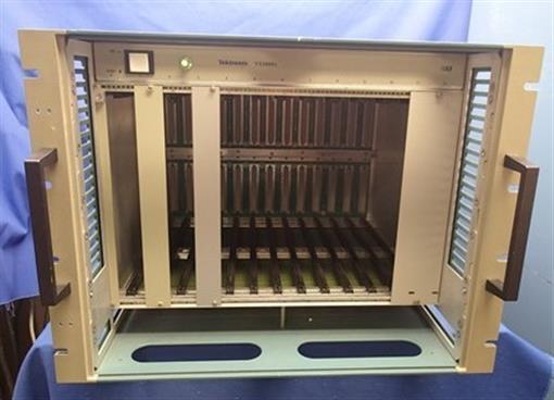 TEKTRONIX VX1400A MAINFRAME