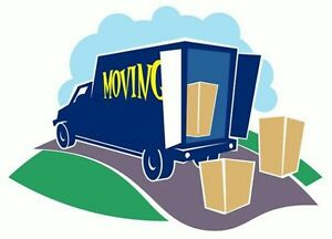 Local or Long Distance Moving Companies-Professional Movers