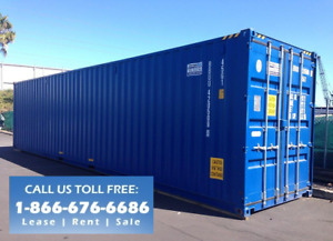 ✔✔✔PREMIUM CONTAINERS IN HAMILTON: THE CERTIFIED CHOICE✔✔✔