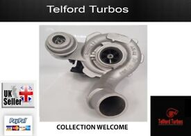 VAUXHALL VOLVO TURBOCHARGER MITSUBISHI 1.9 DCI DTI 751768 GT1549S 717345-2