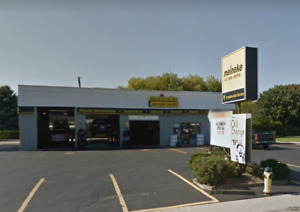 Meineke Listowel, Ontario For Sale