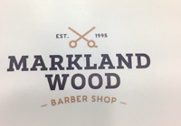 Markland Wood Barber Shop — Hiring Part time Barber