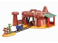 Playmobile wild west set