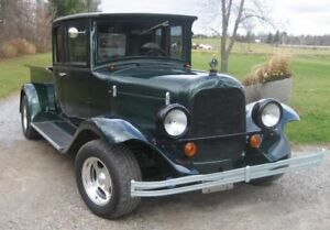 1924 Studebaker Coupe  $15,000 firm.