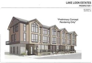 Multi-unit townhouses in Lake Loon - Investment Opportunity