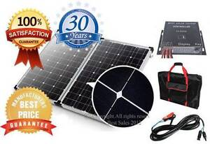 $129 solar panels WATERPROOF 120w,140w,160w,170w,190w,200w80w100w West Perth Perth City Area Preview