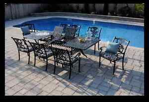 Need a New Set of Outdoor Furniture? Pre-season Sale