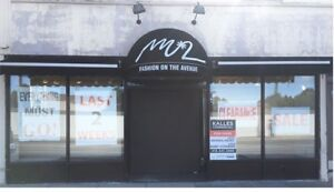 1687 Avenue Road - For Lease