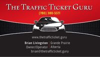 Fight Your Grand Prairie Traffic Ticket Today!