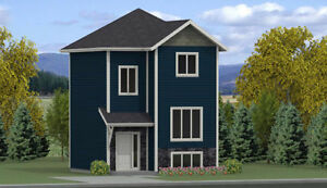 Brand New Home to be built in City View Subdivision - St. John's