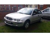 2001 Rover 25 1.4 ONO