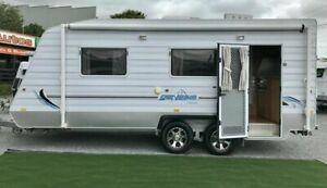 2012 Windsor Genesis Caravan Springwood Logan Area Preview