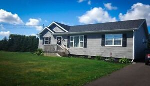 2 yr old home- small community living between sside and chtown