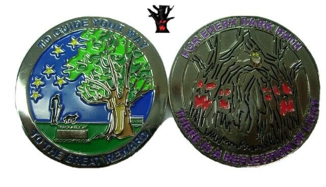 The Great Reward Geocoin *limited* Unactived And Trackable