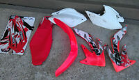 Honda CRF Accessories