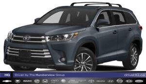 2018 Toyota Highlander Limited Limited