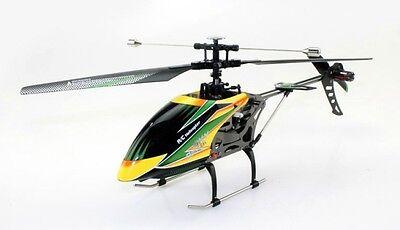 RC Helicopter WL  V912  2.4 GHz 4-Kanal Single Blade Hubschrauber, Gyro (Hubschrauber 912)