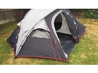 Eurohike Solway 3 person tent