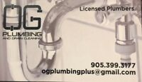Licensed Plumber - Free quotes, Affordable, Reliable