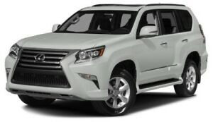 2015 Lexus GX 460 GX 460 w/ bluetooth, backup camera and heat...